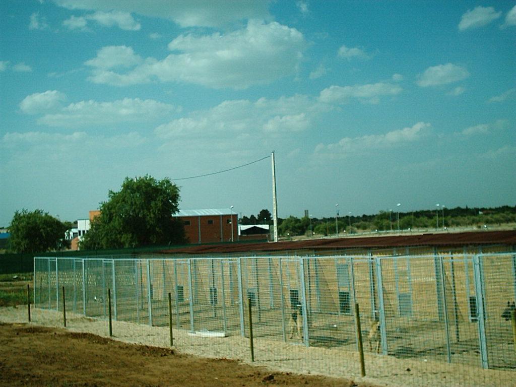 RESIDENCIA CANINA HERCOCAN EN TOLEDO