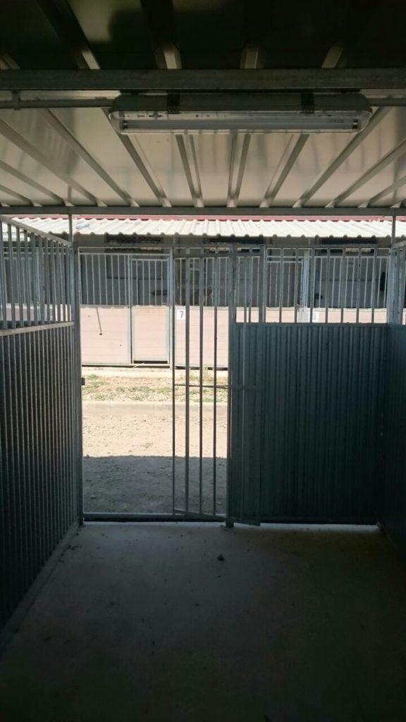 RESIDENCIA CANINA DE ALHAURIN DE LA TORRE